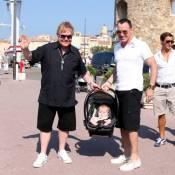 Elton John a trouvé son double de cinéma et clame son amour pour son fils