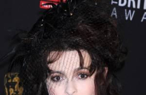 Helena Bonham Carter décorée par sa