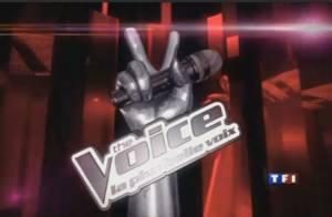 The Voice : Et le troisième coach est...