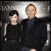 Daniel Craig dominé par Rooney Mara et la Française Elodie Yung