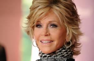 Jane Fonda : ''A 74 ans, je n'ai jamais eu une vie sexuelle aussi épanouie''