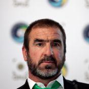 Eric Cantona : Nouveau défi du King... la présidentielle !