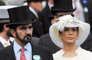 La princesse Haya et le cheikh Mohammed parents d'un petit garçon