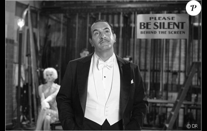 Image du film the artist avec jean dujardin for 94 jean dujardin