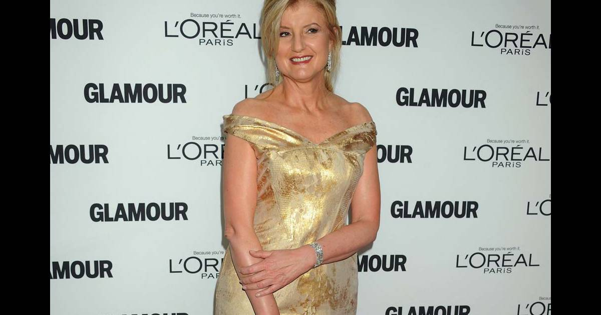 arianna huffington articles 2011