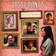 L'affiche de Sassy Pants.