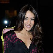 Sofia Essaïdi craquante au côté de Mélanie Maudran et de Shaya Lelouch
