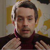 Yann Barthès : Ses premiers pas réussis d'acteur