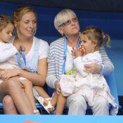 Roger Federer : Ses adorables jumelles n'ont pu empêcher sa défaite face à Nadal