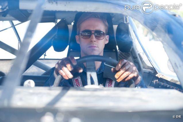Ryan Gosling, star de  Drive .
