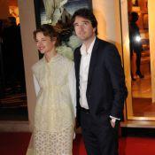 Natalia Vodianova en amoureuse pour une soirée Vuitton au côté de Cate Blanchett