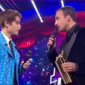 NRJ Music Awards 2012 : Ce que vous n'avez pas vu à la télé