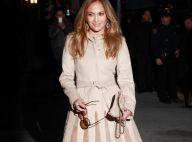 Jennifer Lopez, main dans la main avec Casper Smart : elle évoque son ex