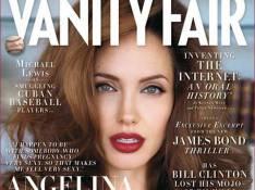 Angelina Jolie : Brad Pitt la trouve encore plus sexy... enceinte !