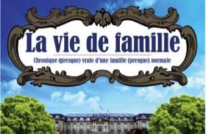 Nicolas Sarkozy et Carla Bruni : Leur vie de famille revisitée façon sitcom !