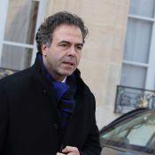 Luc Chatel : Il a repris ses activités