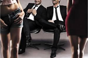 Les Infidèles : Les affiches du film de Jean Dujardin vont être retirées
