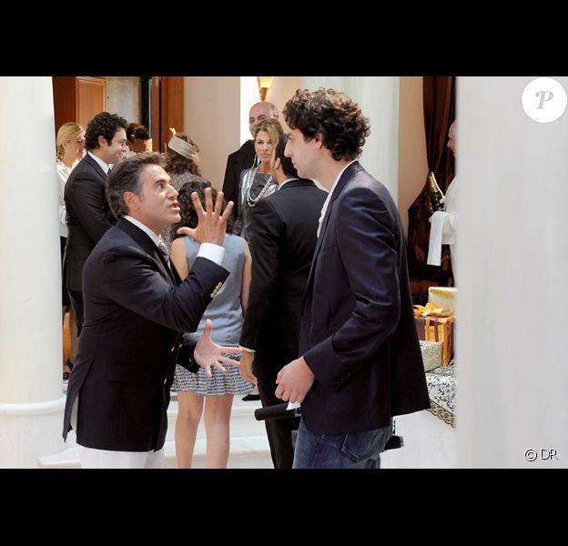 Image du film La Vérité si je mens ! 3