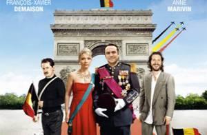 Le prince Laurent, à une gaffe près, a failli jouer dans le very bad trip belge