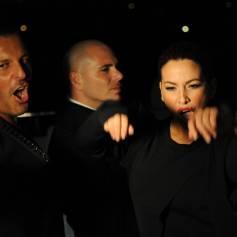 Jean-Roch - Pitbull - Name Of Love