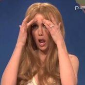 Lana Del Rey parodiée et défendue par la géniale Kristen Wiig