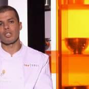 Top Chef 3 : Coup de théâtre, cuisine dans le noir et Medhi qui claque la porte