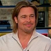 Brad Pitt : 'Oui, Angelina est toujours une bad girl'