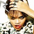 Rihanna -  Birthday Cake  - 2011.