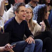 Ben Stiller et Christine Taylor : Plus de 10 ans de mariage, un amour intact