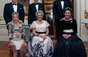 La princesse Astrid de Norvège a royalement fêté ses 80 ans en famille