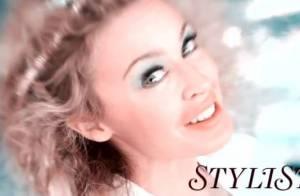 Kylie Minogue : 25 ans de carrière au sommet célébrés par ses amis créateurs