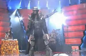 Tonmi Lillman alias Otus : Le batteur de Lordi est mort à 38 ans