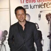 Jonathan Zaccaï : Armelle Deutsch lui attire des ennuis