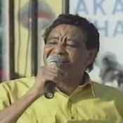 Mohammed Wardi : Le chanteur soudanais, humaniste et engagé, est mort