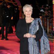 Judi Dench, frappée par la maladie : ''Non, je ne vais pas devenir aveugle''
