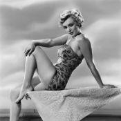 Plus belles femmes en maillot : Marilyn Monroe en tête et un classement surprise