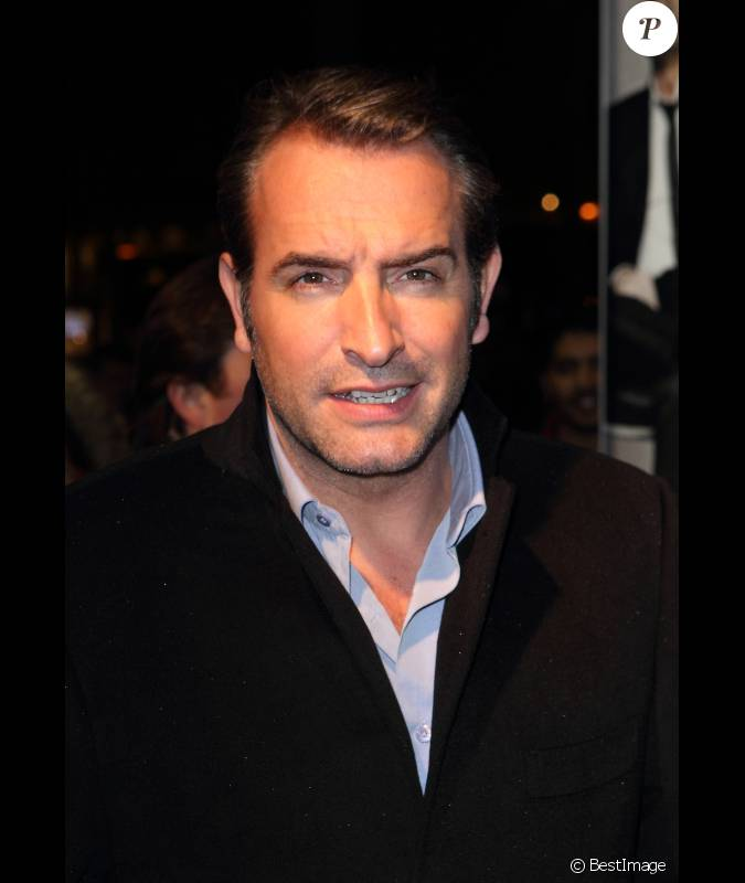 Jean dujardin lors de l 39 avant premi re paris des for Dujardin salomone
