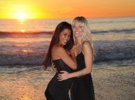 Hollywood Girls : Ayem, Caroline et leurs copines, sexy au coucher du soleil !