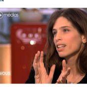 Maïwenn s'effondre : Alessandra Sublet obligée de suspendre son émission