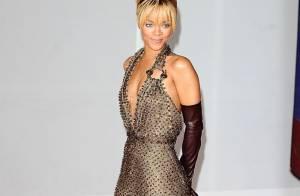 Brit Awards 2012 : Celles qui ont réussi avec brio l'épreuve du tapis rouge