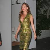 Rose McGowan et Kate Bosworth étourdissantes pour un hommage à un roi du 7e Art