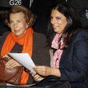 Liliane Bettencourt : Son petit-fils Jean-Victor, un successeur très précoce