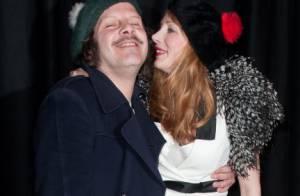 Julie Depardieu et Philippe Katerine : Un deuxième bébé déjà en route !