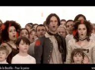 1789, Les Amants de la Bastille : ''Pour la peine'', comme un air de révolution