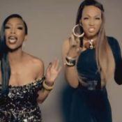 Brandy et Monica, It All Belongs to Me : Girl power et hommage à Whitney Houston