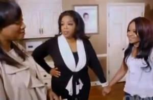 Mort de Whitney Houston: Sa fille Bobbi Kristina dit entendre la voix de sa mère