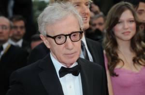 Woody Allen : Après To Rome with Love, le cinéaste reviendra aux Etats-Unis