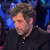 Stéphane Guillon, chahuté par Audrey Pulvar, met fort en doute son impartialité