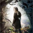 Kristen Stewart dans  Blanche-Neige et le chasseur .