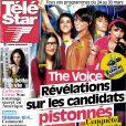Télé Star (en kiosques le 19 mars 2012)